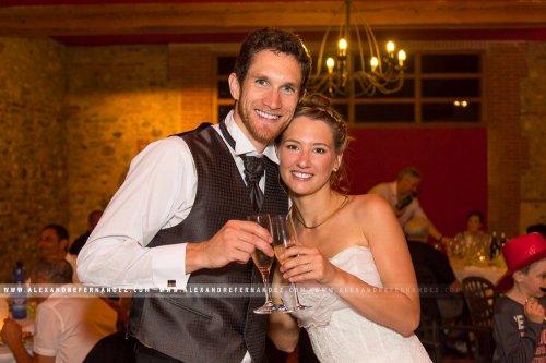 Photographe mariage - Alexandre Fernandez - photo 26
