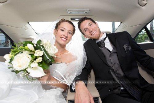 Photographe mariage - Alexandre Fernandez - photo 33