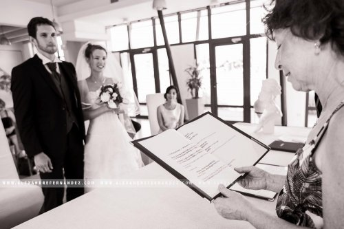 Photographe mariage - Alexandre Fernandez - photo 29