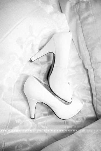 Photographe mariage - Alexandre Fernandez - photo 3