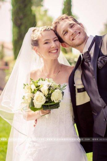 Photographe mariage - Alexandre Fernandez - photo 27