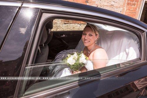 Photographe mariage - Alexandre Fernandez - photo 16