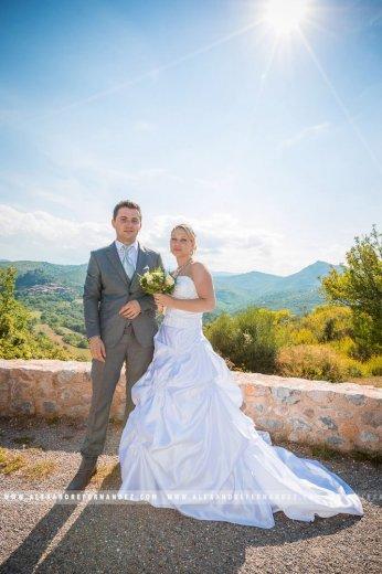 Photographe mariage - Alexandre Fernandez - photo 19