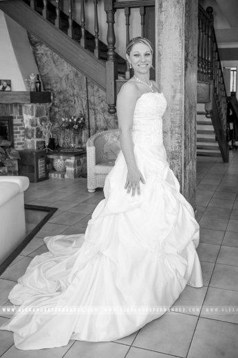 Photographe mariage - Alexandre Fernandez - photo 8