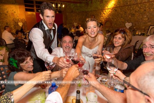 Photographe mariage - Alexandre Fernandez - photo 37