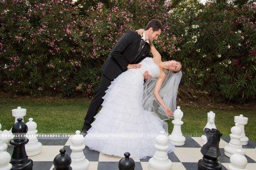 Photographe mariage - Alexandre Fernandez - photo 25
