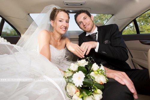 Photographe mariage - Alexandre Fernandez - photo 34