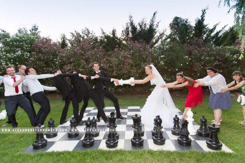 Photographe mariage - Alexandre Fernandez - photo 40