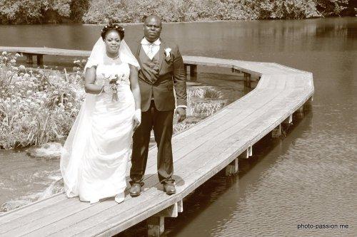 Photographe mariage - BORDERON EMMANUEL - photo 15