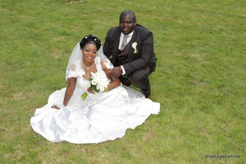 Photographe mariage - BORDERON EMMANUEL - photo 19