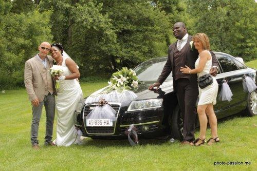 Photographe mariage - BORDERON EMMANUEL - photo 62