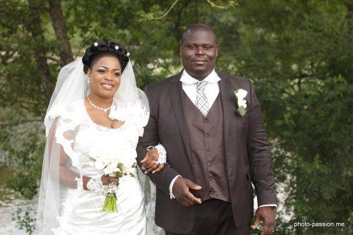 Photographe mariage - BORDERON EMMANUEL - photo 35