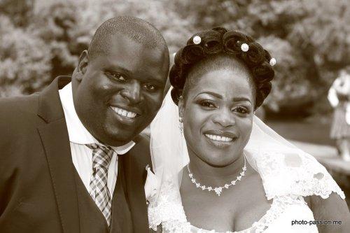 Photographe mariage - BORDERON EMMANUEL - photo 48