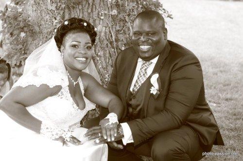Photographe mariage - BORDERON EMMANUEL - photo 42