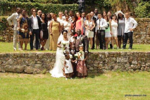 Photographe mariage - BORDERON EMMANUEL - photo 20