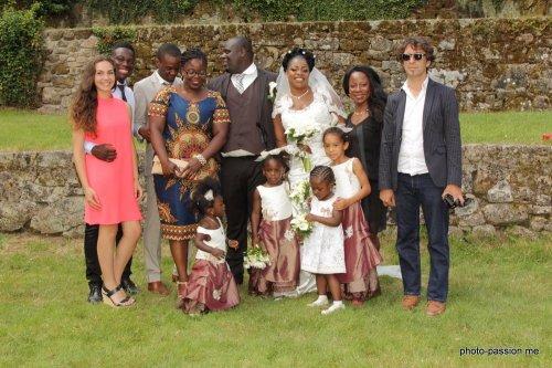 Photographe mariage - BORDERON EMMANUEL - photo 57