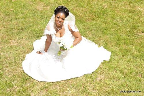 Photographe mariage - BORDERON EMMANUEL - photo 17