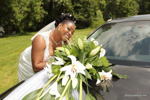 Photographe mariage - BORDERON EMMANUEL - photo 59