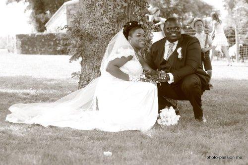 Photographe mariage - BORDERON EMMANUEL - photo 11