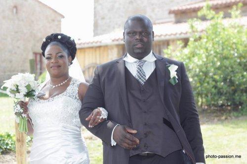 Photographe mariage - BORDERON EMMANUEL - photo 34