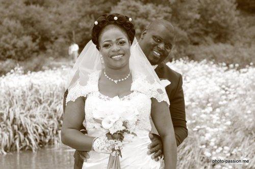 Photographe mariage - BORDERON EMMANUEL - photo 47