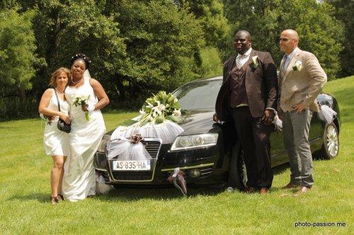 Photographe mariage - BORDERON EMMANUEL - photo 61