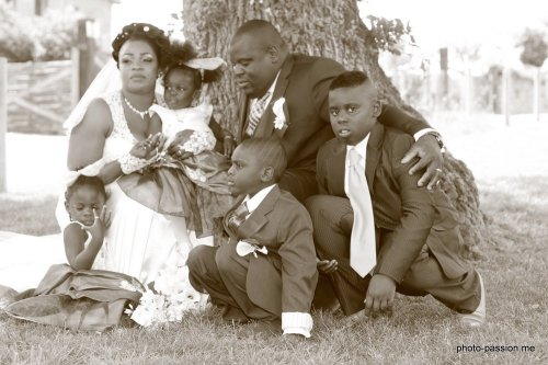 Photographe mariage - BORDERON EMMANUEL - photo 12