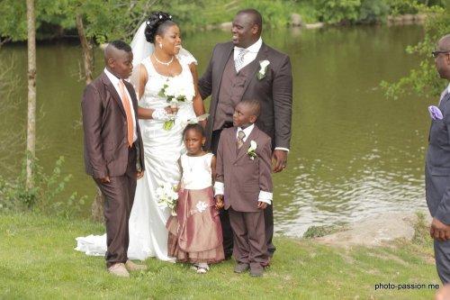 Photographe mariage - BORDERON EMMANUEL - photo 9