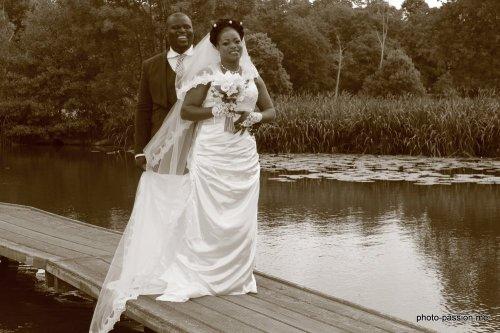 Photographe mariage - BORDERON EMMANUEL - photo 14