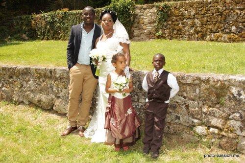 Photographe mariage - BORDERON EMMANUEL - photo 56