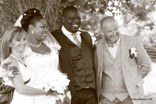 Photographe mariage - BORDERON EMMANUEL - photo 13