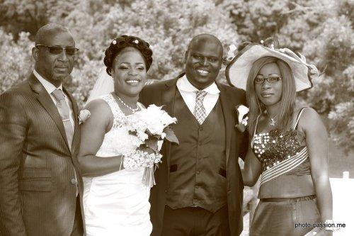 Photographe mariage - BORDERON EMMANUEL - photo 46