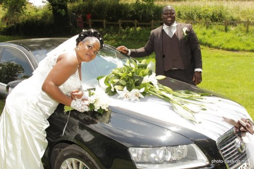Photographe mariage - BORDERON EMMANUEL - photo 22