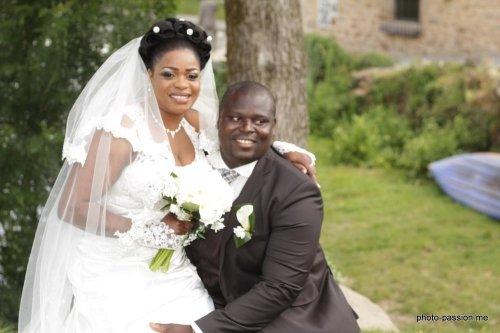 Photographe mariage - BORDERON EMMANUEL - photo 36