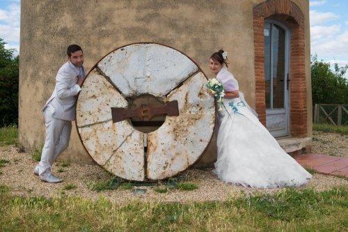 Photographe mariage - Photolauragais - photo 18