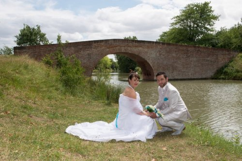 Photographe mariage - Photolauragais - photo 15