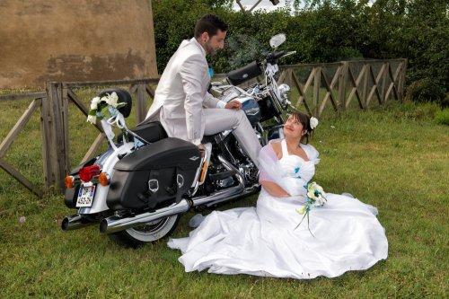 Photographe mariage - Photolauragais - photo 17