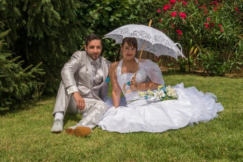 Photographe mariage - Photolauragais - photo 16