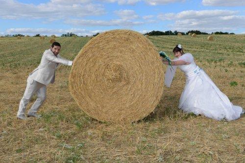 Photographe mariage - Photolauragais - photo 21