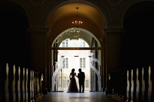 Photographe mariage - Ombre & Lumiere - photo 14