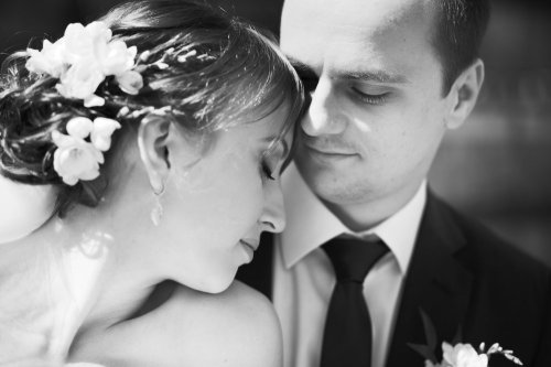 Photographe mariage - Ombre & Lumiere - photo 24