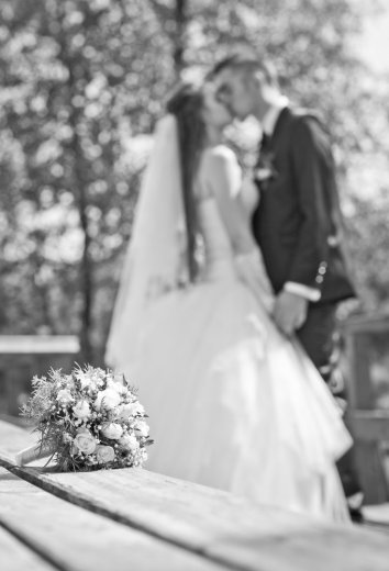 Photographe mariage - Ombre & Lumiere - photo 15