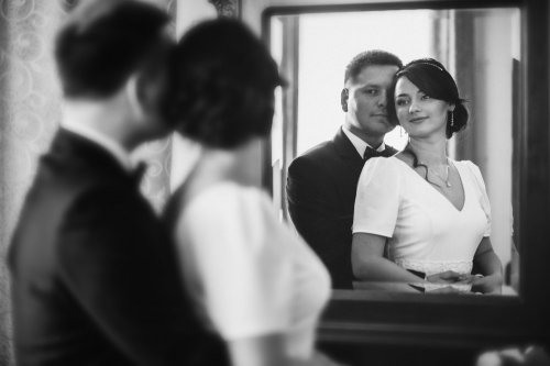 Photographe mariage - Ombre & Lumiere - photo 29