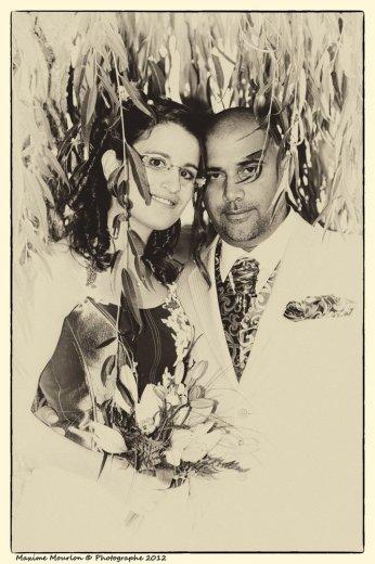 Photographe mariage - Mourlon Maxime - photo 11
