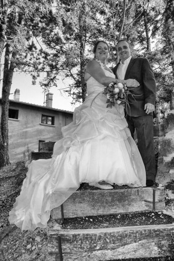 Photographe mariage - Mourlon Maxime - photo 18