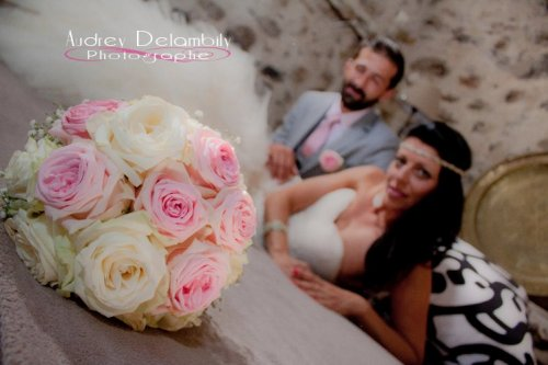 Photographe mariage - Photographe PACA - photo 36