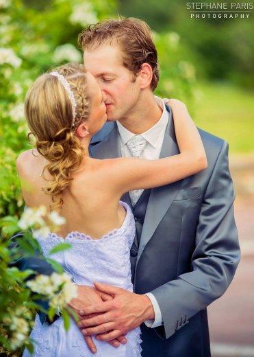 Photographe mariage - Stéphane Paris - photo 5