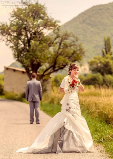 Photographe mariage - Stéphane Paris - photo 10