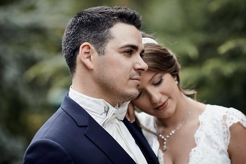 Photographe mariage - LEA RENER - photo 3