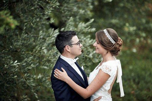Photographe mariage - LEA RENER - photo 7
